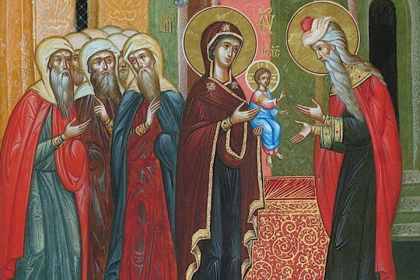 Обрезание Господне 14 января: история празднования
