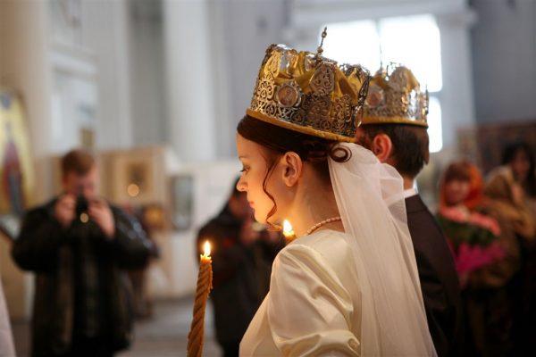 Можно ли венчаться без регистрации в ЗАГСе