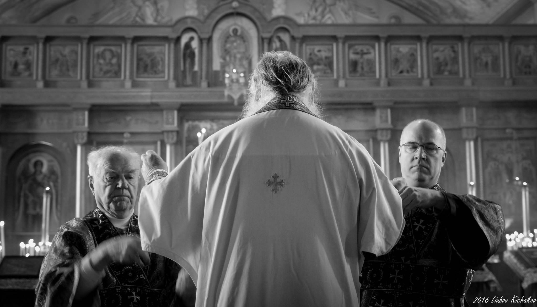 """Молитва честному кресту (""""Да Воскреснет Бог, и расточатся врази Его"""")"""