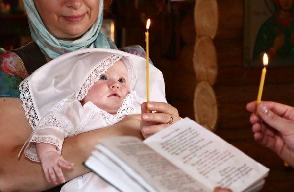 Могут ли муж и жена быть крестными одним и тем же детям