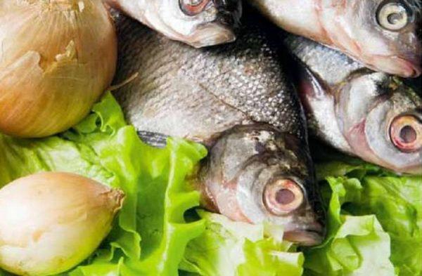 Когда можно есть рыбу в Великий пост (календарь)