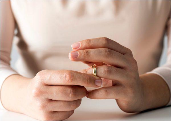 Развенчание в церкви после развода: как происходит