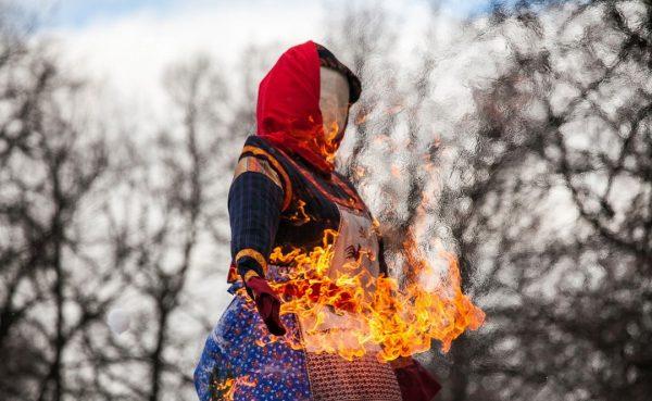 Когда отмечается Масленица в 2019 году в России