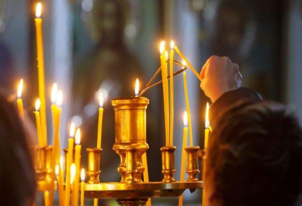 "Молитва ""Во имя Отца и Сына и Святого Духа"": описание"