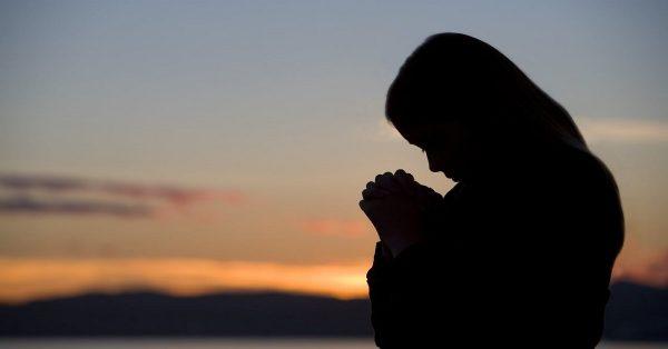 Ежедневные молитвы за детей