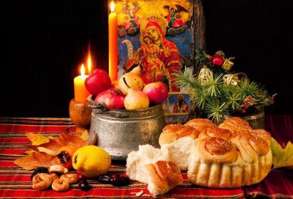Дата начала Великого поста в 2019 году у православных