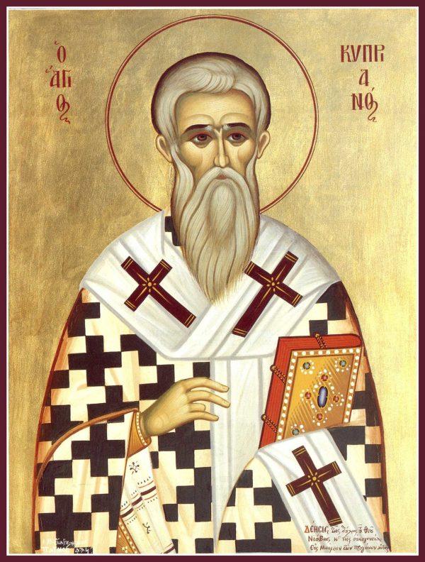 Православная молитва от проклятий