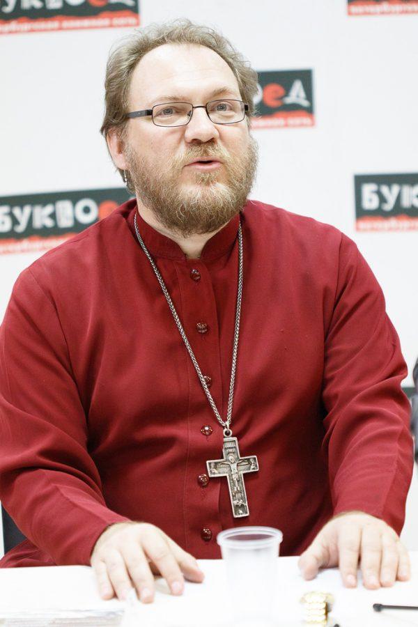 Биография и деятельность священника Константина Пархоменко