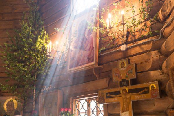 История праздника Благовещение Пресвятой Богородицы