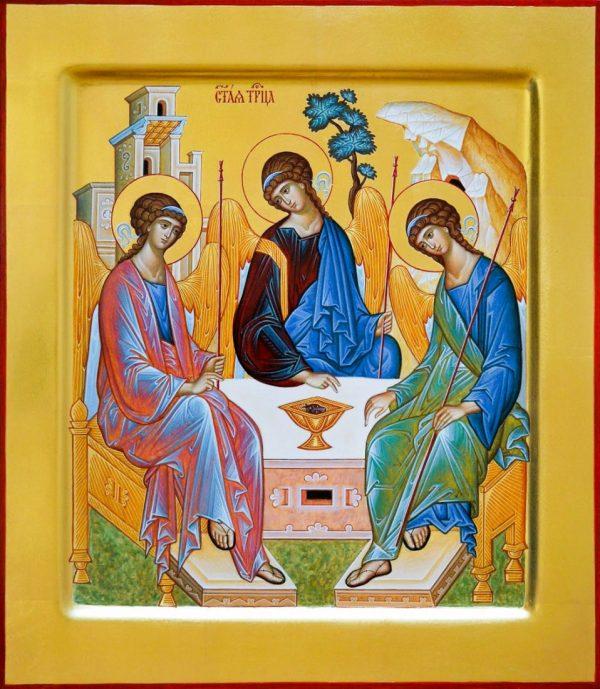 Основные отличия православия и католицизма