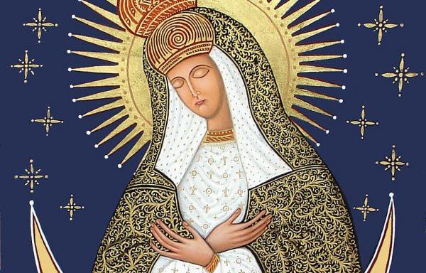 Икона «Остробрамская»: как молиться