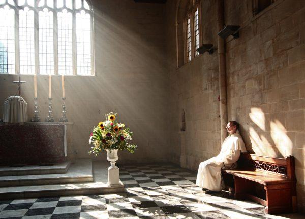 Молитва, дарующая терпение и смирение