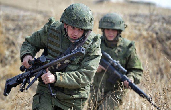 Молитва родителей о детях, находящихся на службе в армии