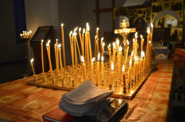Православный календарь Родительских суббот в 2019 году