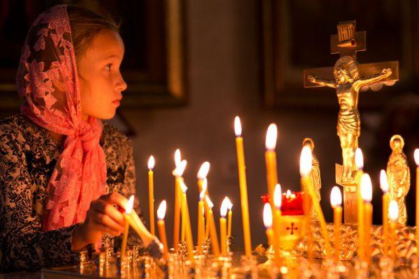 Как молиться об усопших родителях в родительскую субботу