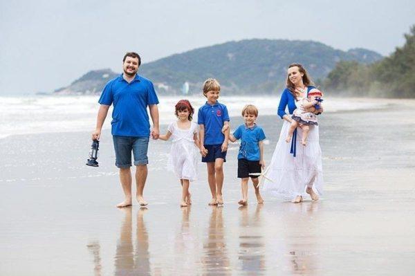 Молитва о женитьбе сына и создании счастливой семьи