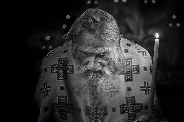 Биография схиархимандрита отца Илии Ноздрина, как к нему попасть