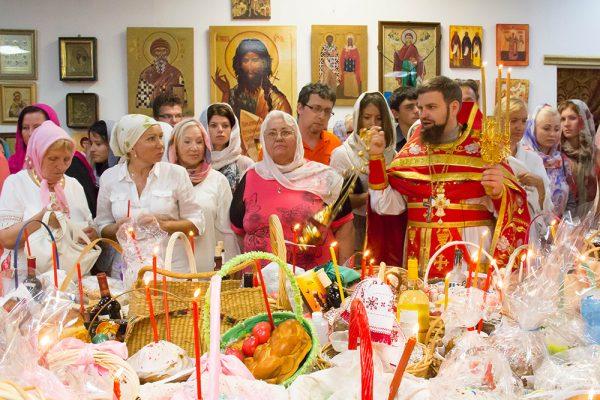 Почему день празднования Пасхи меняется каждый год