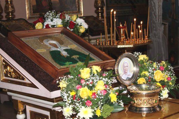 Как добраться до мощей святой Матроны Московской
