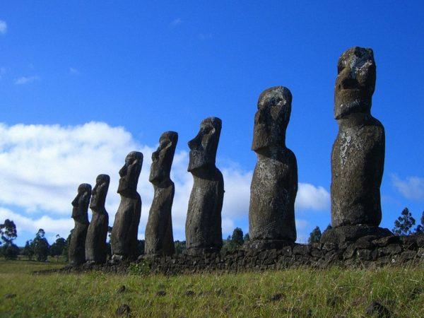 Какой стране принадлежит таинственный остров Пасхи