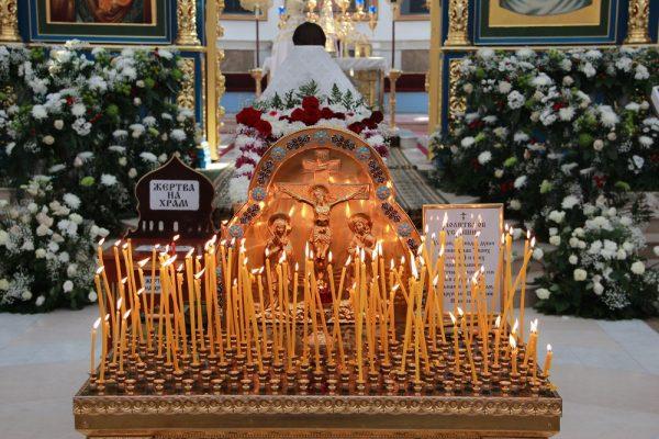 Какие праздники ожидают россиян после Пасхи