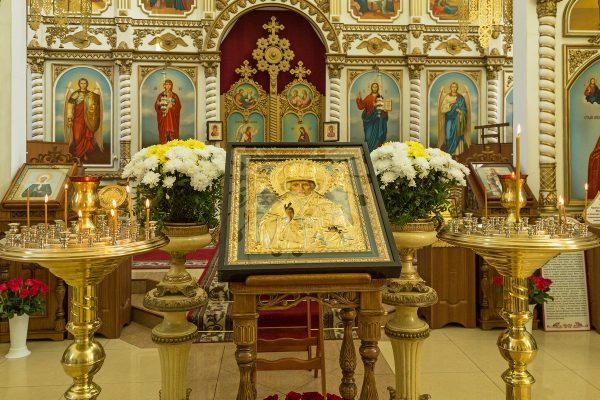 Молитвы Николаю Чудотворцу с различными просьбами