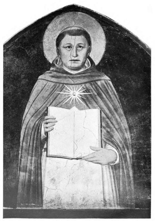 Фома Аквинский: основные мысли учений