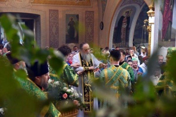 День Святой Троицы (Пятидесятница): дата, традиции