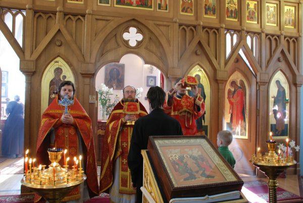 Календарь православных праздников в июле 2019 года