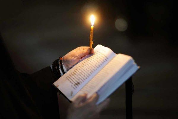 Текст Псалома 90: в чем помогает