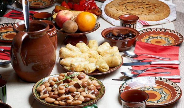 Календарь питания по дням на 2019 год в Петров пост