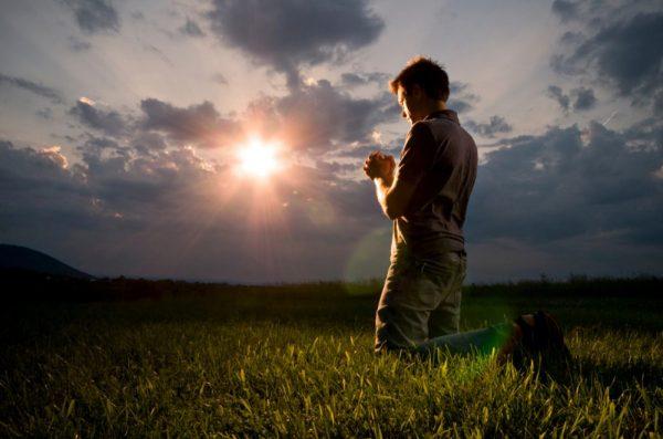 Молитва Господу Богу о помощи в тяжелой жизненной ситуации