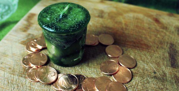 Сильная молитва для увеличения финансов