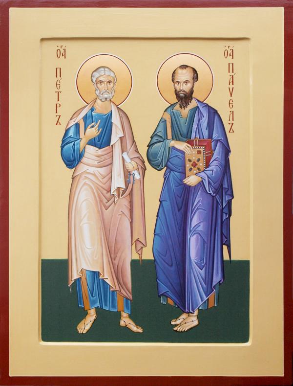 Когда День Петра и Павла в 2019 году