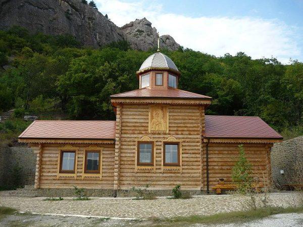 Святые места Крыма, где каждый может исцелиться
