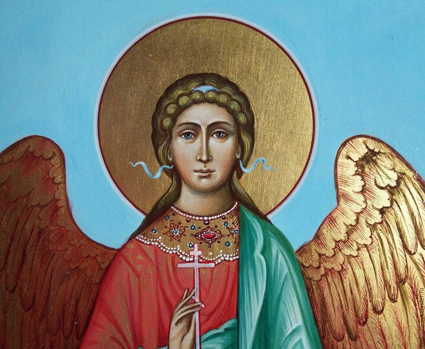 """Молитва """"Ангел мой, пойдем со мной, ты - впереди, я - за тобой"""": как молиться"""