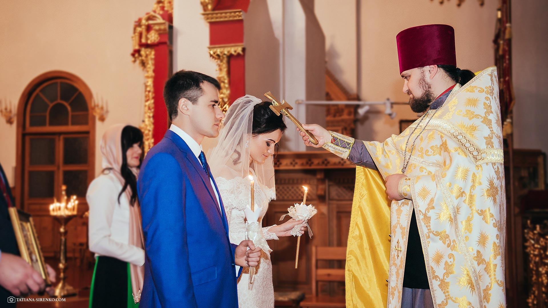Можно ли беременной женщине венчаться в храме