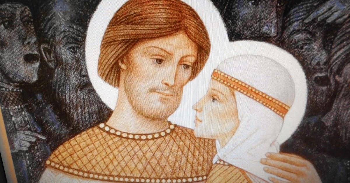 Святых Петра и Февронию не удалось разлучить даже после смерти