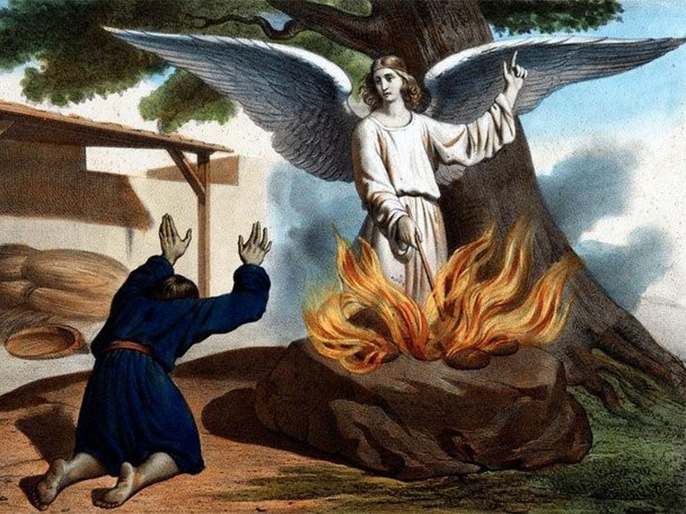 "Папа римский Франциск изменил молитву ""Отче наш"""