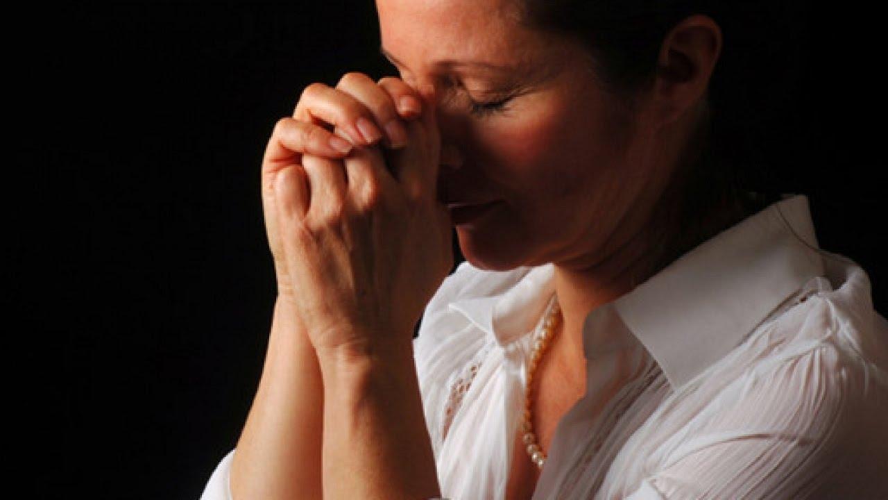 Молитва, помогающая помириться с мужем после сильной ссоры