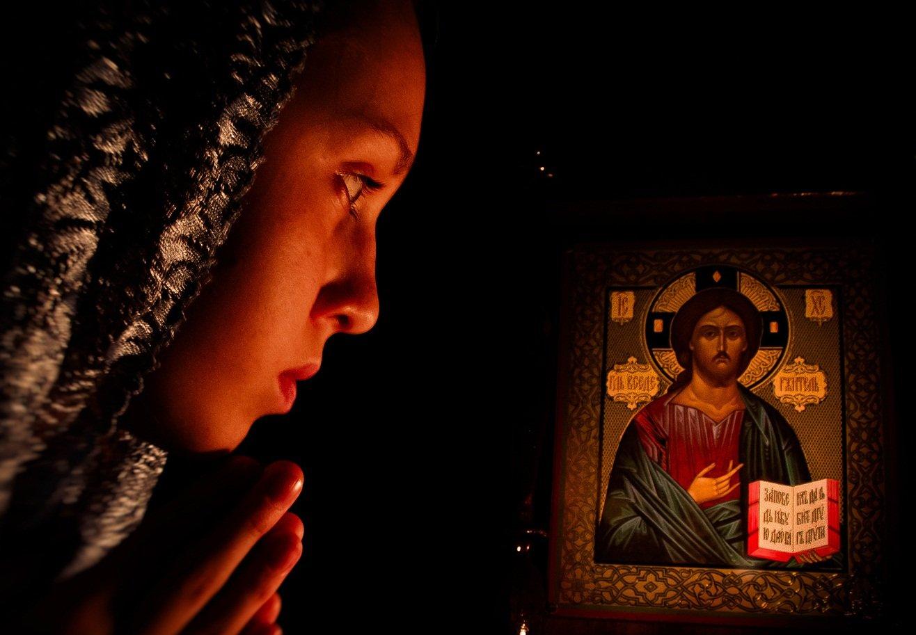 """Как за несколько минут выучить молитву """"Символ веры"""""""