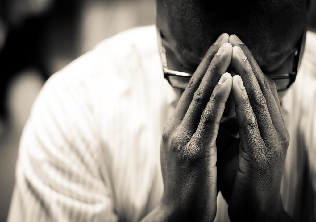 """""""Мой духовный маяк"""": как читать молитву по соглашению"""