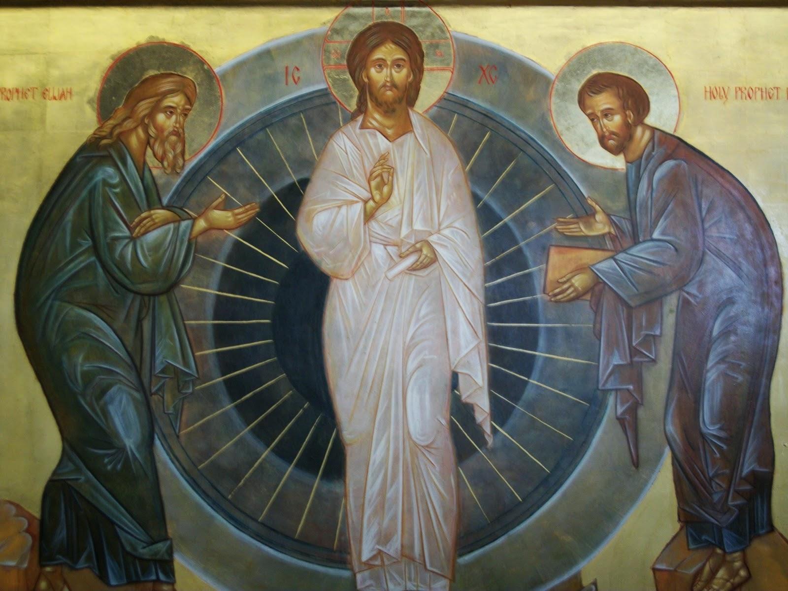Праздник Преображение Господне: история, значение
