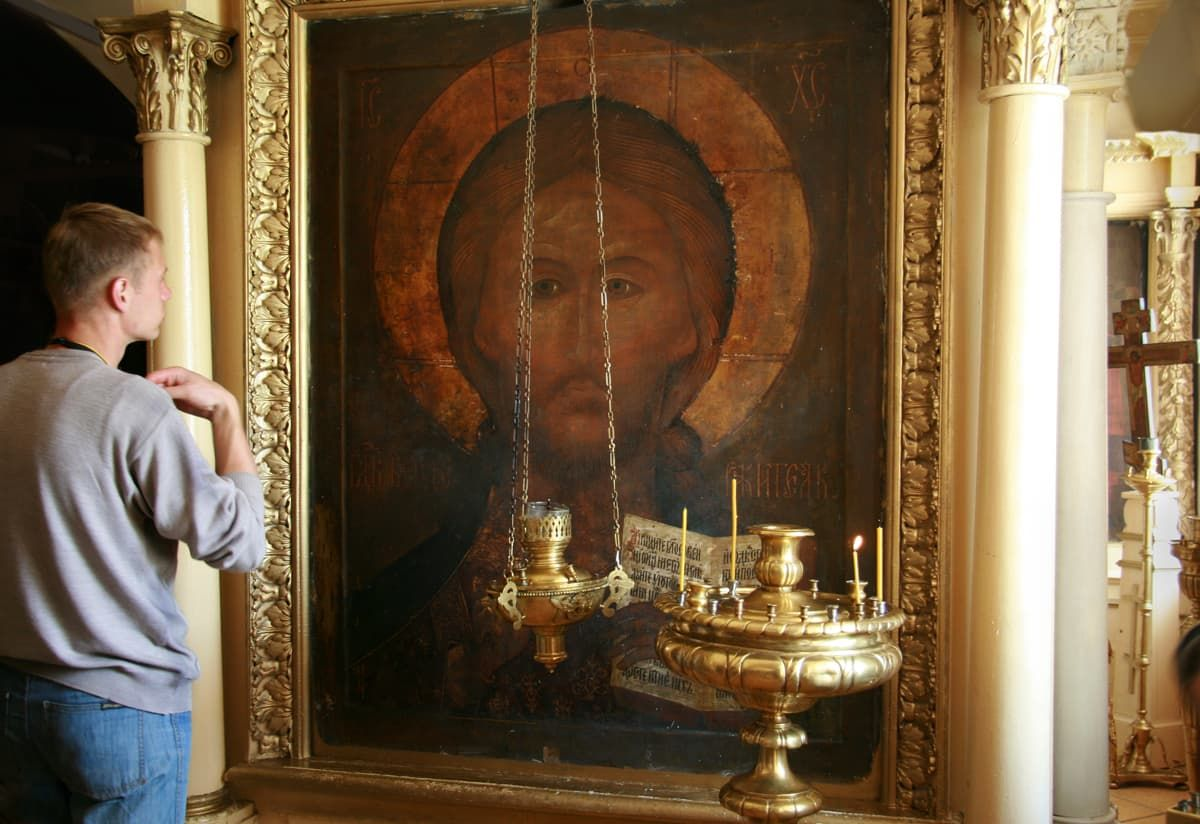 Молитва святого Киприана, защищающая от порчи и колдовства