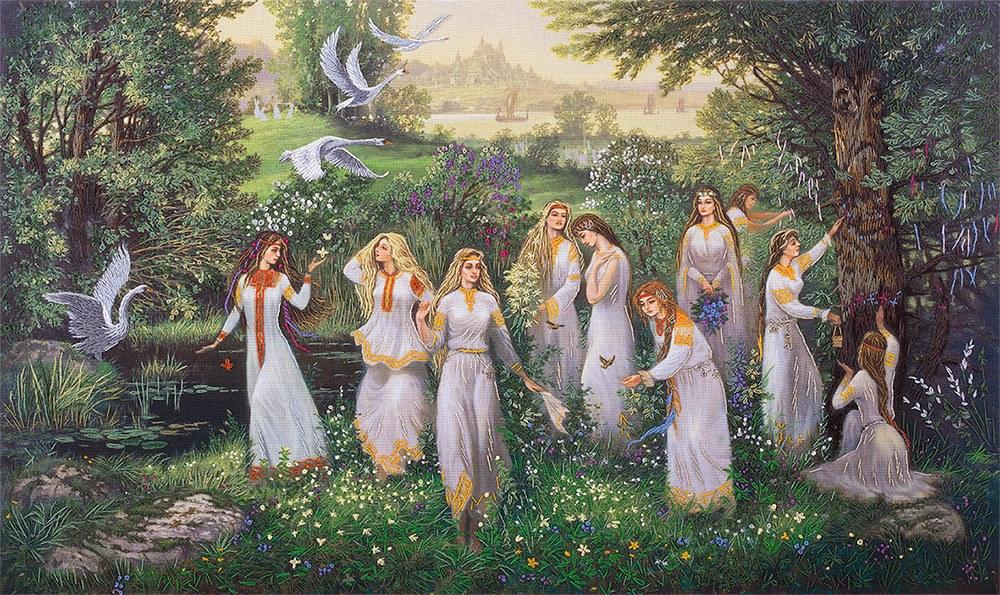 Какого числа праздник Покров Пресвятой Богородицы в 2019 году