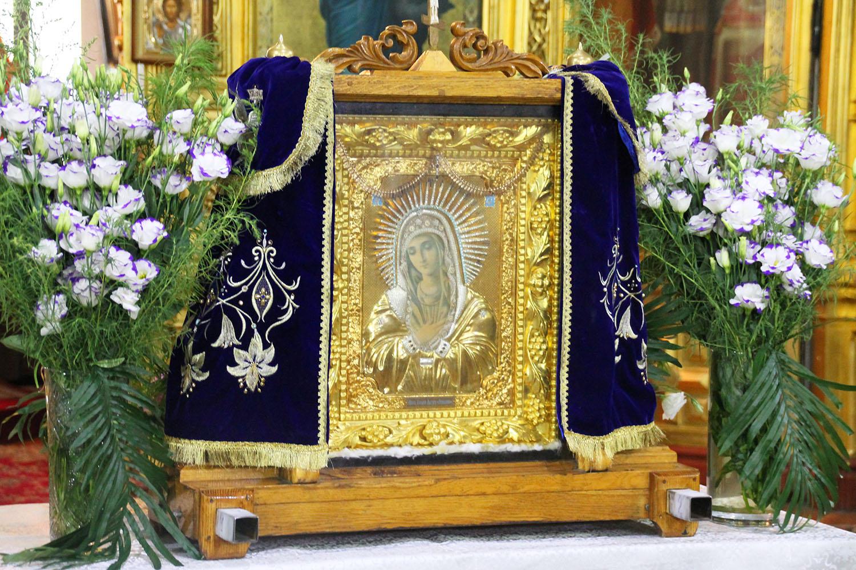 """Где находится Локотская икона Божией Матери """"Умиление"""" на сегодняшний день"""
