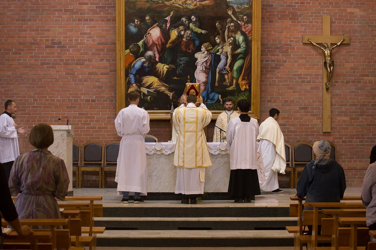 Какого числа в 2019 году православные верующие отмечают Преображение Господне