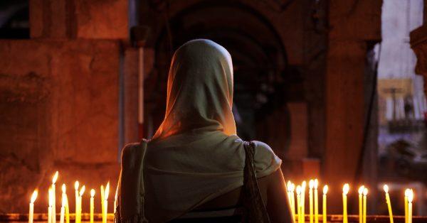 """Всё об иконе """"Всевидящее Око Божие"""": о чём молятся"""