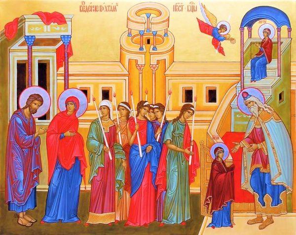 Какие Православные праздники верующие отмечают в декабре 2019 года в России: календарь