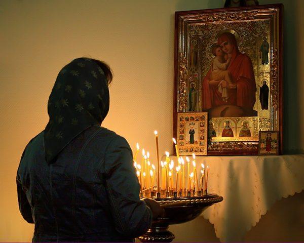 Акафист Покрову Пресвятой Богородицы, читаемый за детей и внуков